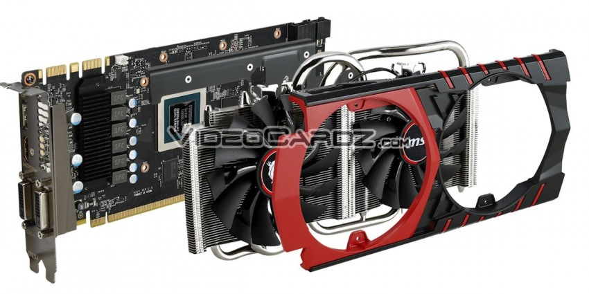 MSI GeForce GTX 970 GAMING TF5 (2)
