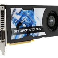 MSI GeForce GTX 980 (1)