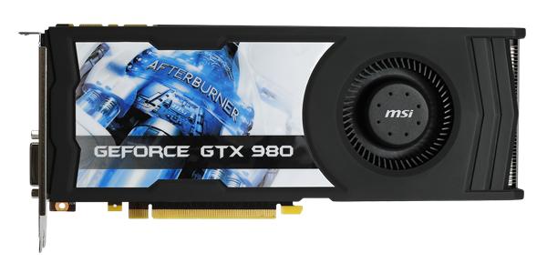 MSI GeForce GTX 980 (2)