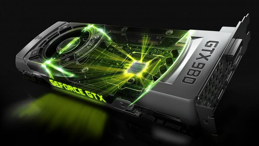NVIDIA GeForce GTX 980 (1)