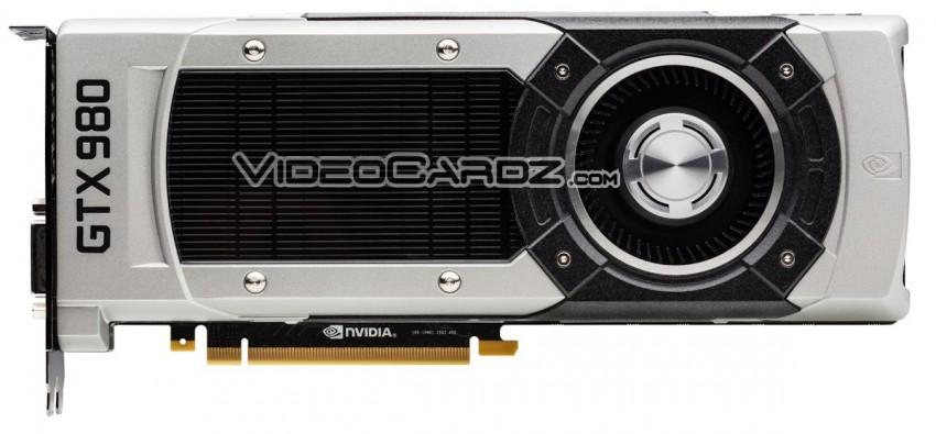 NVIDIA GeForce GTX 980 (6)