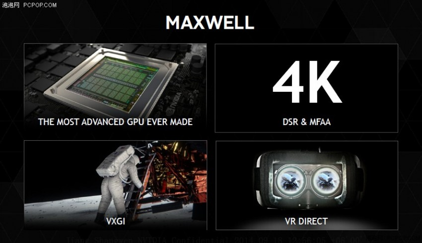 NVIDIA Maxwell GM204 Press Slides (19)