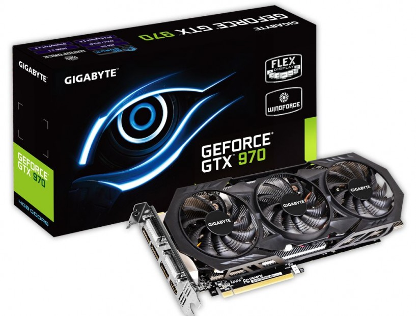 Gigabyte GTX 980 970 WindForce3X (2)