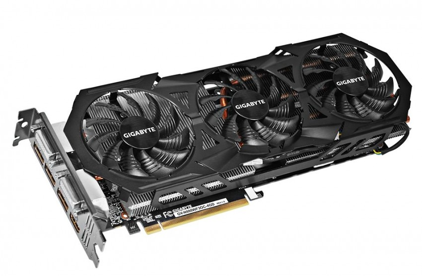 Gigabyte GTX 980 970 WindForce3X (5)