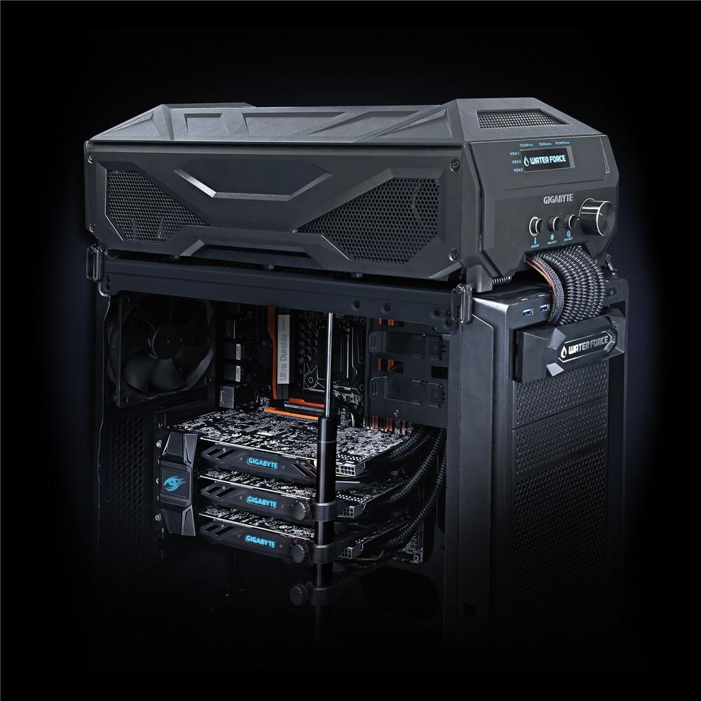 Gigabyte GTX 980 WaterForce (1)