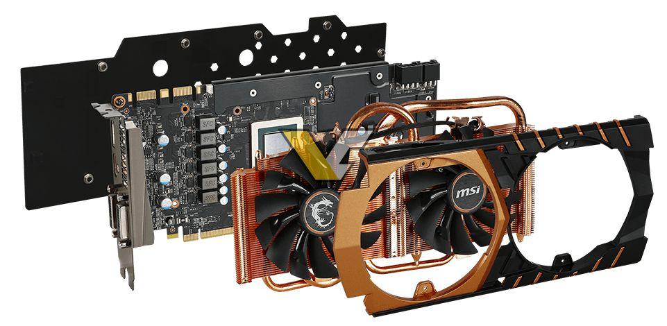 MSI GeForce GTX 970 4GB GAMING Golden Edition (1)