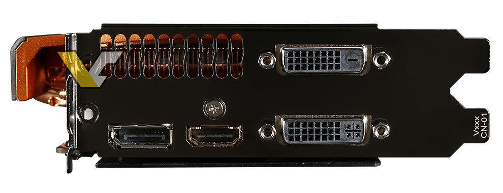 MSI GeForce GTX 970 4GB GAMING Golden Edition (2)