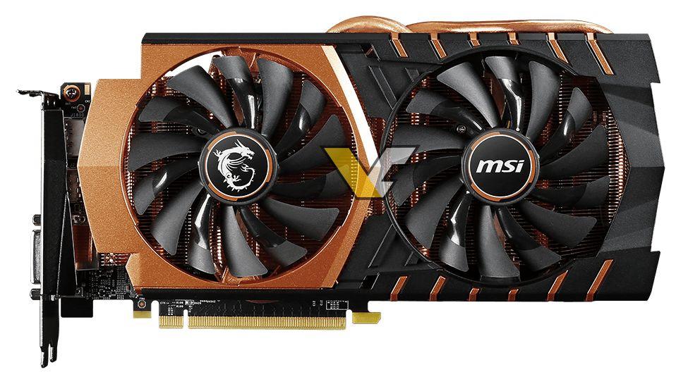 MSI GeForce GTX 970 4GB GAMING Golden Edition (4)