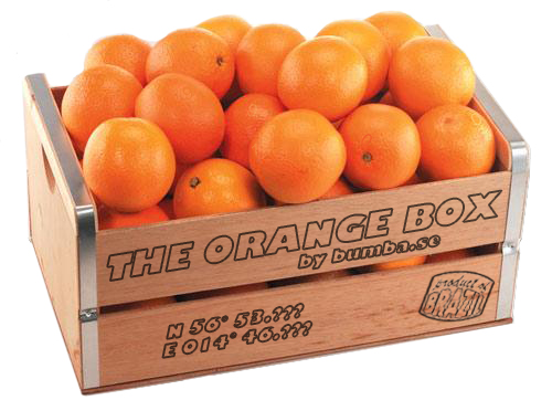 orange box 2