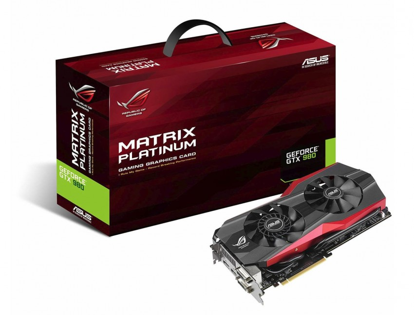 ASUS ROG MATRIX GTX 980 (6)