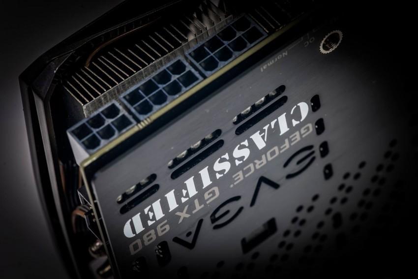3 GTX 980 KINGPIN