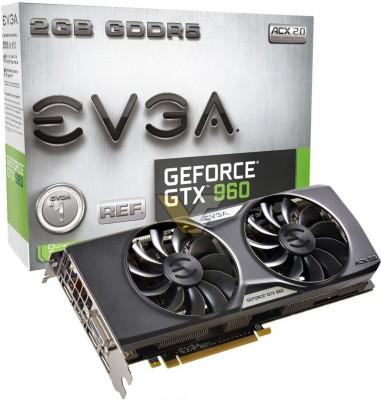 EVGA GTX 960 Reference