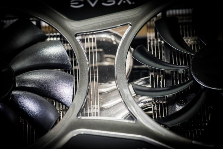 EVGA GTX 980 KINGPIN