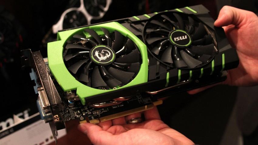 GTX 970 100ME