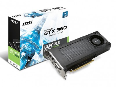 MSI GTX 960 reference (2)
