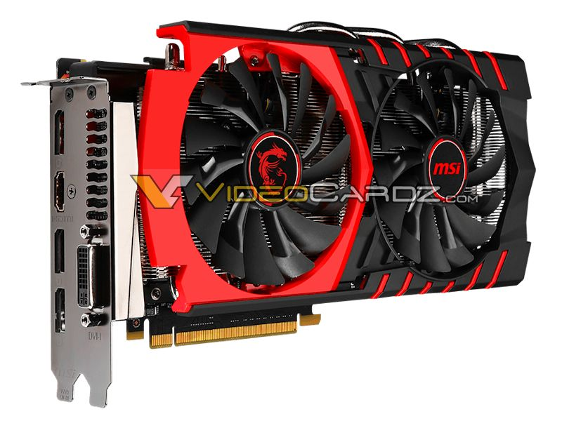 MSI GeForce GTX 960 GAMING 2G (2)