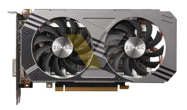 ZOTAC GeForce GTX 960 (2)