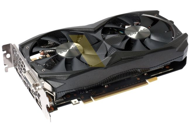 ZOTAC GeForce GTX 960 AMP (1)