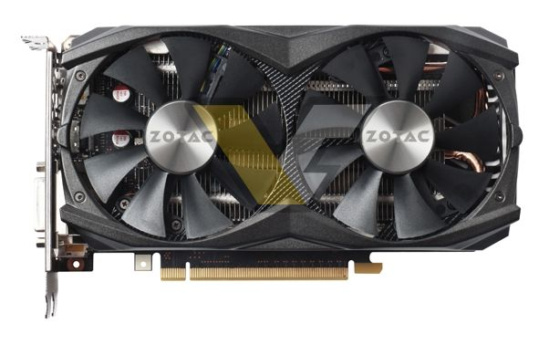 ZOTAC GeForce GTX 960 AMP (2)