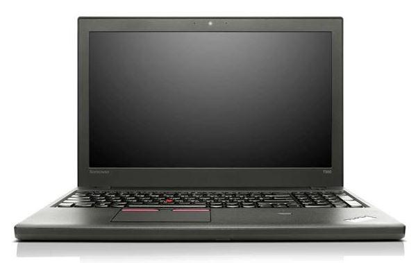 Lenovo thinkpad T550 (2)