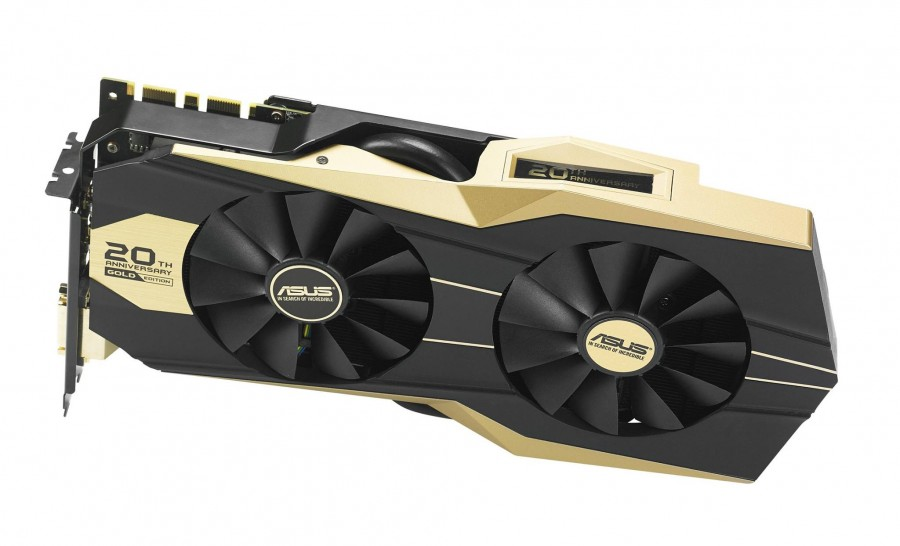 ASUS GTX 980 GOLD EDITION (3)