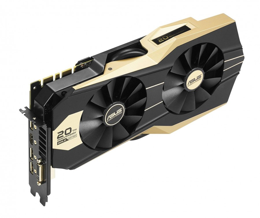 ASUS GTX 980 GOLD EDITION (4)