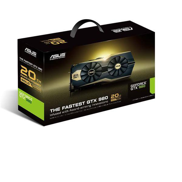 ASUS GTX 980 GOLD EDITION (7)