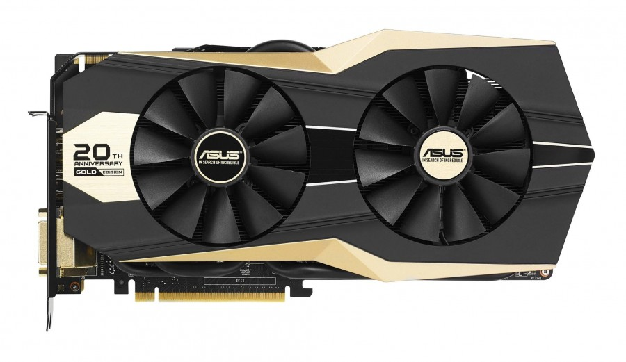 ASUS GTX 980 GOLD EDITION (8)