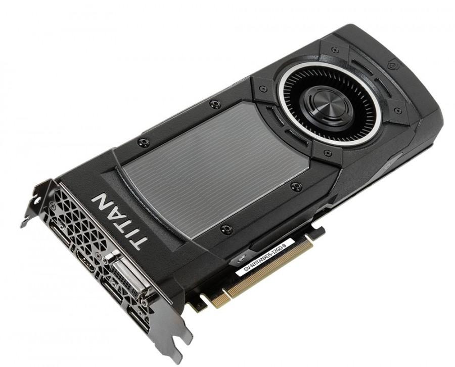 Gigabyte GTX TITAN X (3)