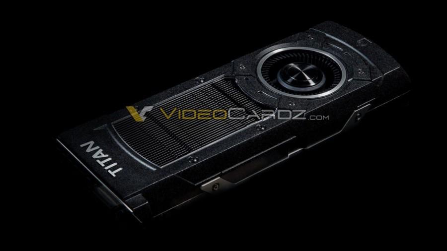 NVIDIA GTX TITAN X (10)
