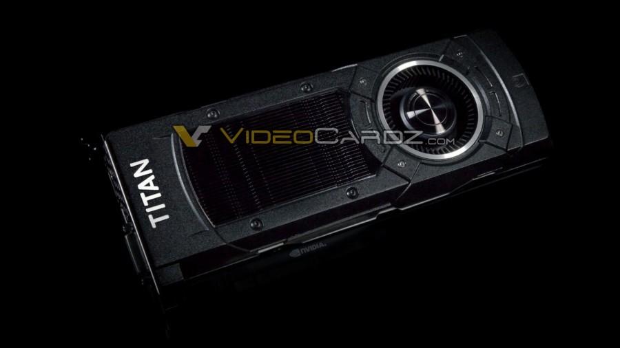 NVIDIA GTX TITAN X (9)