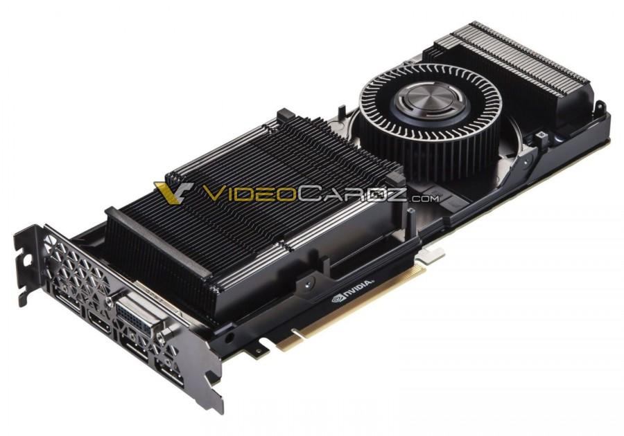 NVIDIA GeForce GTX TITAN-X (5)