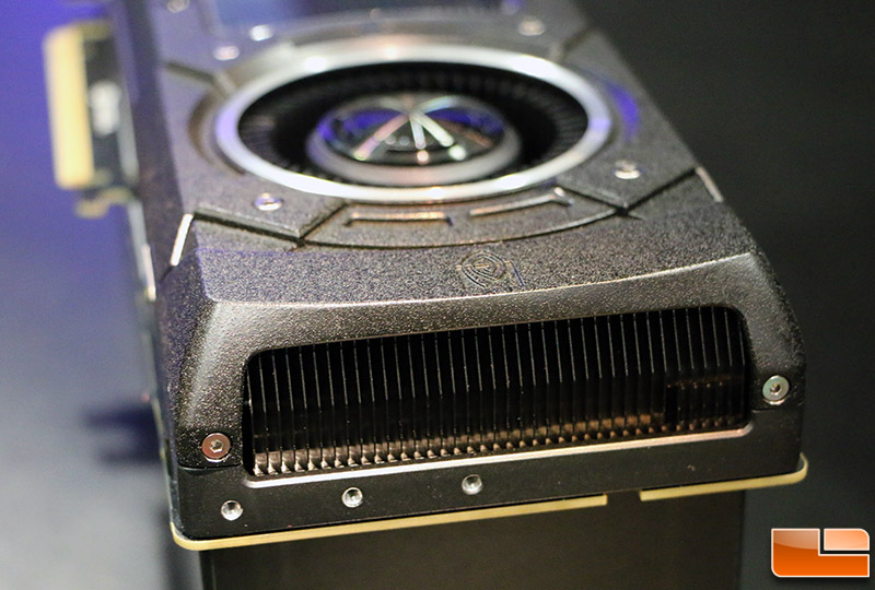 NVIDIA GeForce GTX TITAN X photo (4)