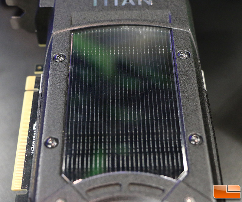 NVIDIA GeForce GTX TITAN X photo (5)