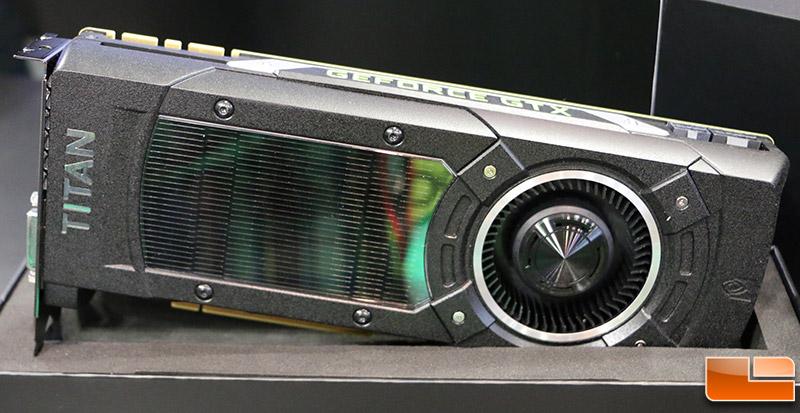 NVIDIA GeForce GTX TITAN X photo (6)