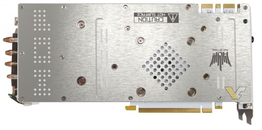 GALAX GTX 980 HOF DUCK Edition (3)