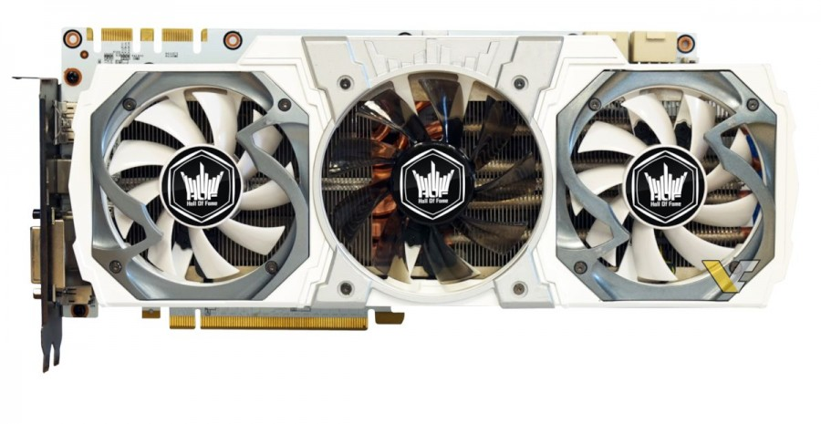 GALAX GTX 980 HOF DUCK Edition (4)