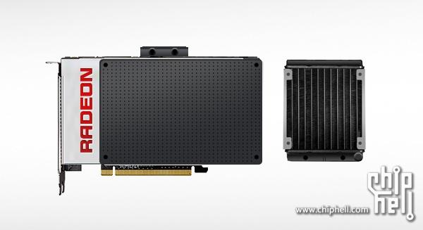 AMD R9 390X chiphell