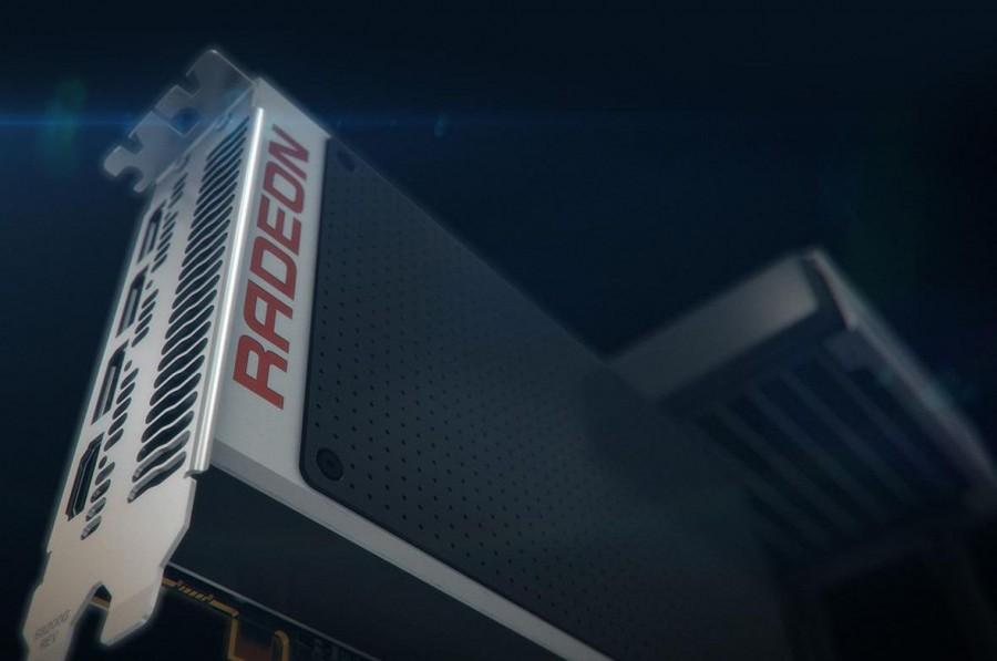 AMD Radeon R9 390X Fiji