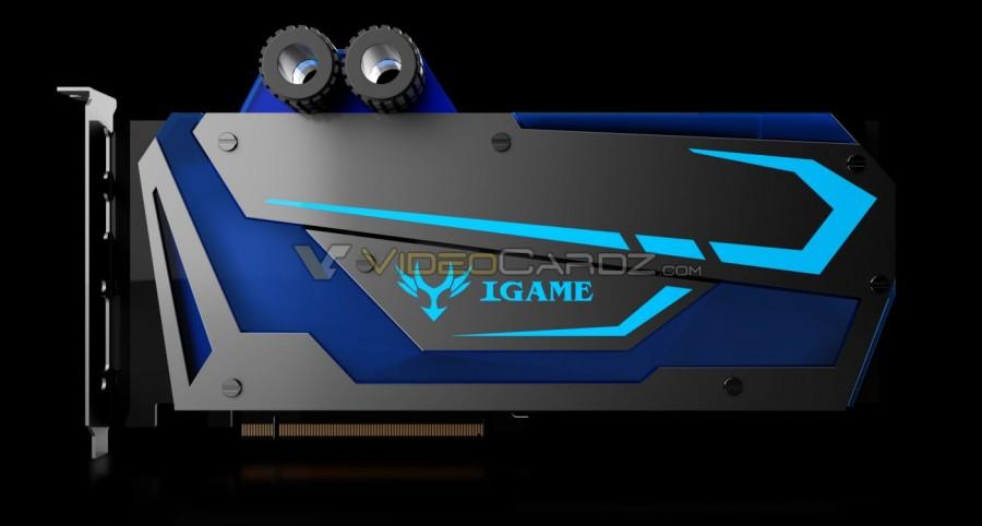 Colorful GeForce GTX TITAN X