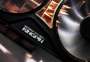 EVGA GTX 980 TI KINGPING