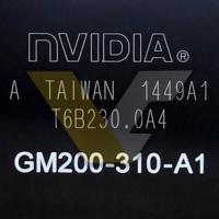 NVIDIA Maxwell GM200-310