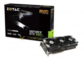ZOTAC GTX 980 TI AMP EXTREME(ZT-90505-10P) (4)