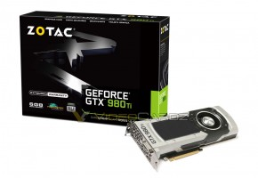 ZOTAC GTX 980 TI (ZT-90501-10P) (1)