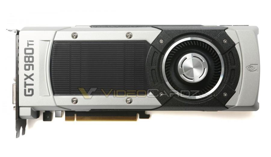 ZOTAC GTX 980 TI (ZT-90501-10P) (2)