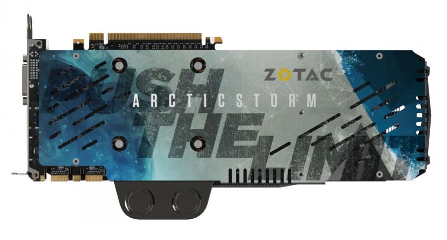 ZOTAC GTX TITAN X Arctic Storm (4)