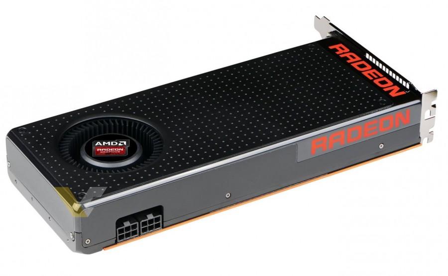 AMD R9 380 series 2