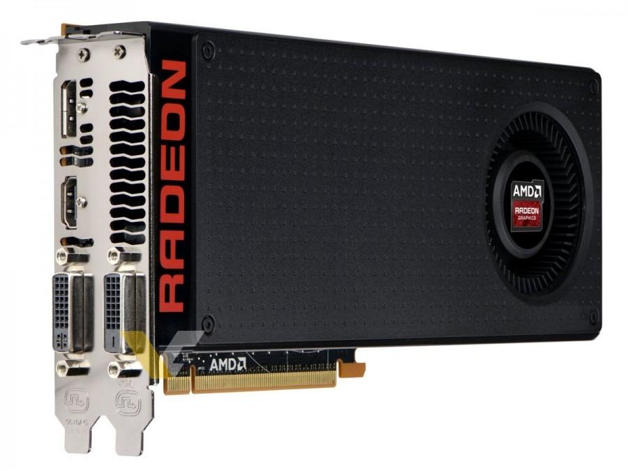 AMD R9 380 series