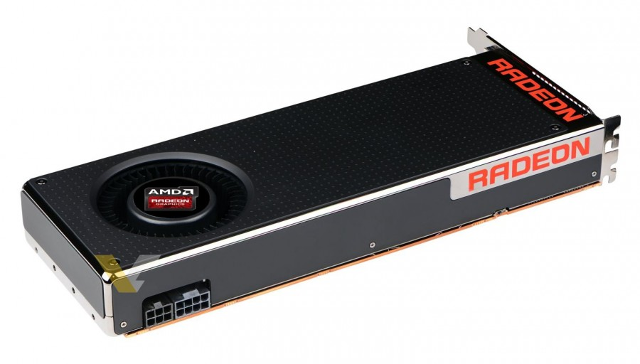 AMD R9 390 series