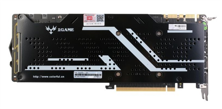 Colorful GTX 980 iGame (1)